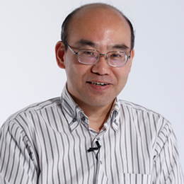 降矢 英成 内科・心療内科・精神科医、赤坂溜池クリニック院長