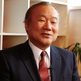 池川 明 医学博士 池川クリニック院長