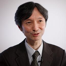 光田 秀 NPO法人 日本エドガー・ケイシーセンター会長