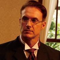 ウェスリー・ケッチャム医師 ロバート・アンダーソン